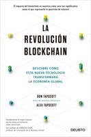 La revolucion blockchain