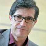 David Torrejón