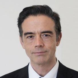 Guillermo Dorronsoro Artabe