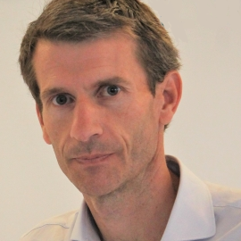 Pablo Martínez Arroyo
