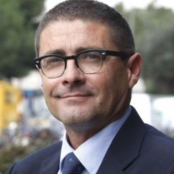 José Pérez de las Vacas