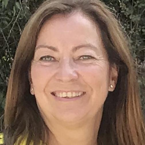 Cristina Buraya